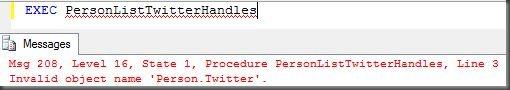 PersonTwitterPROC